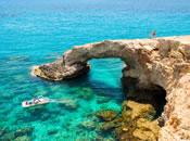 אירוח בקפריסין