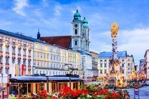 מלונות בלינץ, אוסטריה
