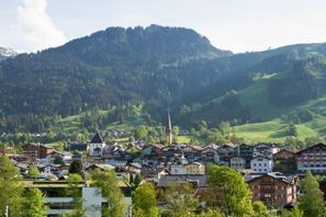 מלונות בKitzbuehel, אוסטריה