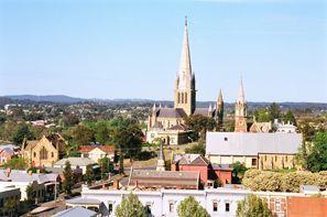 מלונות בבנדיגו, אוסטרליה