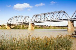 מלונות במוריי גשר, אוסטרליה