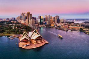 מלונות בסידני, אוסטרליה