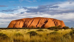 מלונות בAyers Rock, אוסטרליה