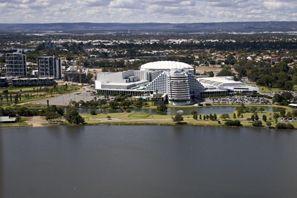 מלונות בCasino, אוסטרליה