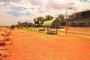 מלונות בOnslow, אוסטרליה
