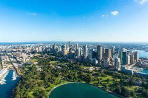 מלונות בParramatta, אוסטרליה