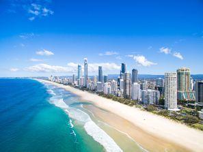 מלונות בSurfers Paradise, אוסטרליה