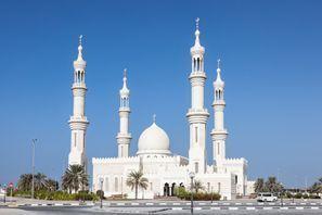 מלונות באג'מן, איחוד האמירויות הערביות