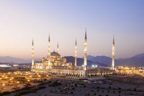 מלונות בפוג'אירה, איחוד האמירויות הערביות