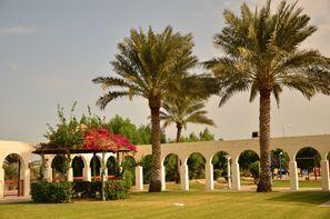 מלונות בRuwais, איחוד האמירויות הערביות
