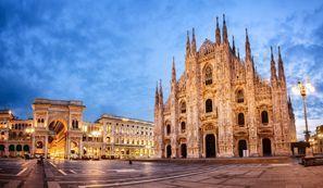 מלונות במילאנו, איטליה