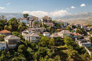 מלונות בג'ירוקסטרה, אלבניה