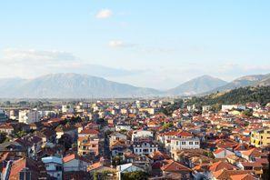 מלונות בKorca, אלבניה