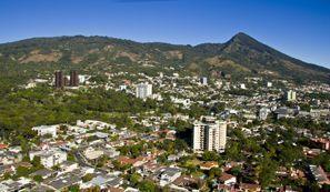 מלונות בסן סלבדור, אל-סלבדור