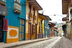 מלונות בLoja, אקוודור