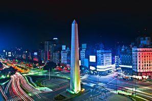 מלונות בבואנוס איירס, ארגנטינה