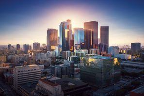 מלונות בלוס אנג'לס, ארהב
