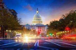 מלונות בWashington, DC, ארהב