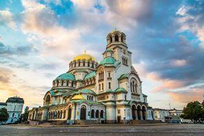 מלונות בסופיה, בולגריה