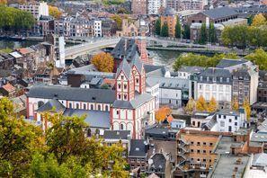מלונות בליאז ', בלגיה