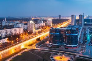 מלונות במינסק, בלרוס