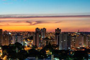 מלונות בבאורו, ברזיל