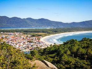 מלונות בבואה ויסטה, ברזיל