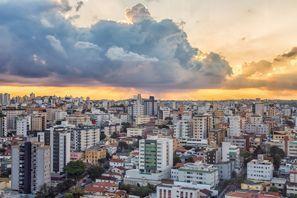 מלונות בבלו הוריזונטה, ברזיל