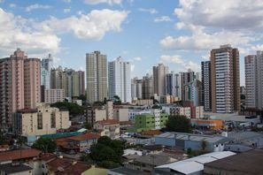 מלונות בגואיאניה, ברזיל