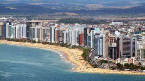 מלונות בויטוריה, ברזיל
