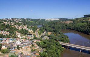 מלונות בטלמאקו בורבה, ברזיל