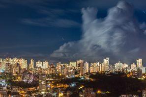 מלונות בנובה לימה, ברזיל
