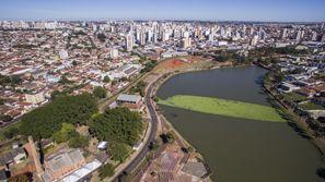 מלונות בסאו חוזה דו ריו פרטו, ברזיל