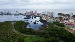 מלונות בסאו לואיס, ברזיל