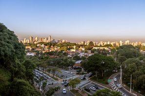 מלונות בסומארה, ברזיל