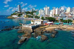 מלונות בסנטה מריה, ברזיל
