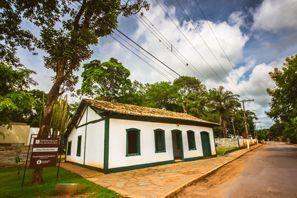 מלונות בפדרו לאופולדו, ברזיל