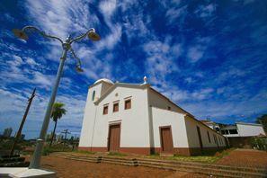מלונות בקויאבה, ברזיל