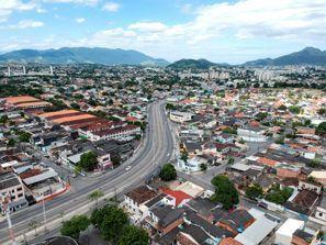 מלונות בקמפו גרנדה, ברזיל