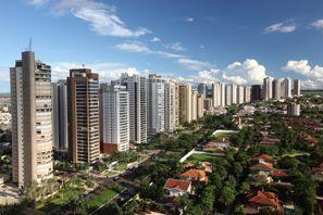 מלונות בריביראו פרטו, ברזיל