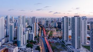 מלונות ברסיפה, ברזיל