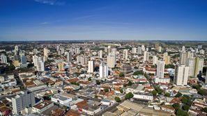 מלונות בAracatuba, ברזיל