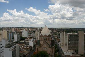 מלונות בAraraquara, ברזיל