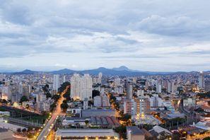 מלונות בBetim, ברזיל