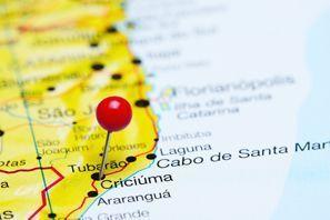 מלונות בCriciuma, ברזיל