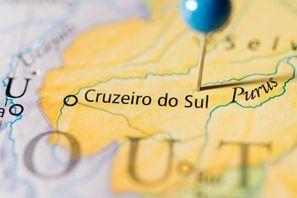 מלונות בCruzeiro do Sul, ברזיל