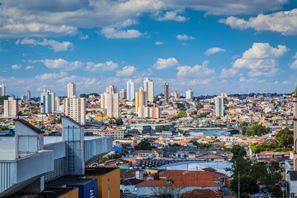 מלונות בDiadema, ברזיל