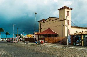 מלונות בEunapolis, ברזיל