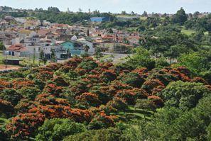 מלונות בIndaiatuba, ברזיל