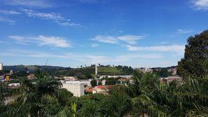 מלונות בItatiba, ברזיל
